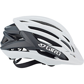 Giro Artex MIPS Casque, matte white/black